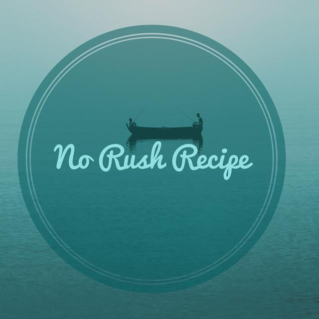 No Rush Essential Oil Recipe Anxiety Stress