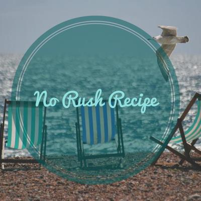 No Rush Essential Oil Recipe
