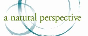 A Natural Perspective Logo