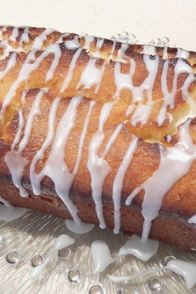 Lemon Pie & Lemon Loaf Recipes