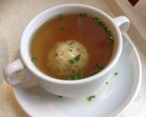soup knodel