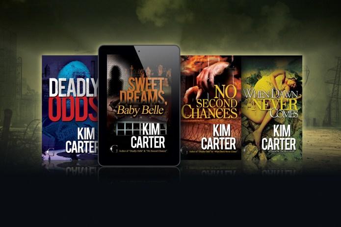 Kim Carter Mysteries