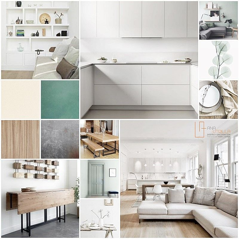 Dise o de interiores vivienda en le n dise o de for Diseno de interiores y decoracion