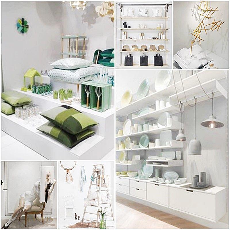 visual merchandising diseño de escaparate y showroom
