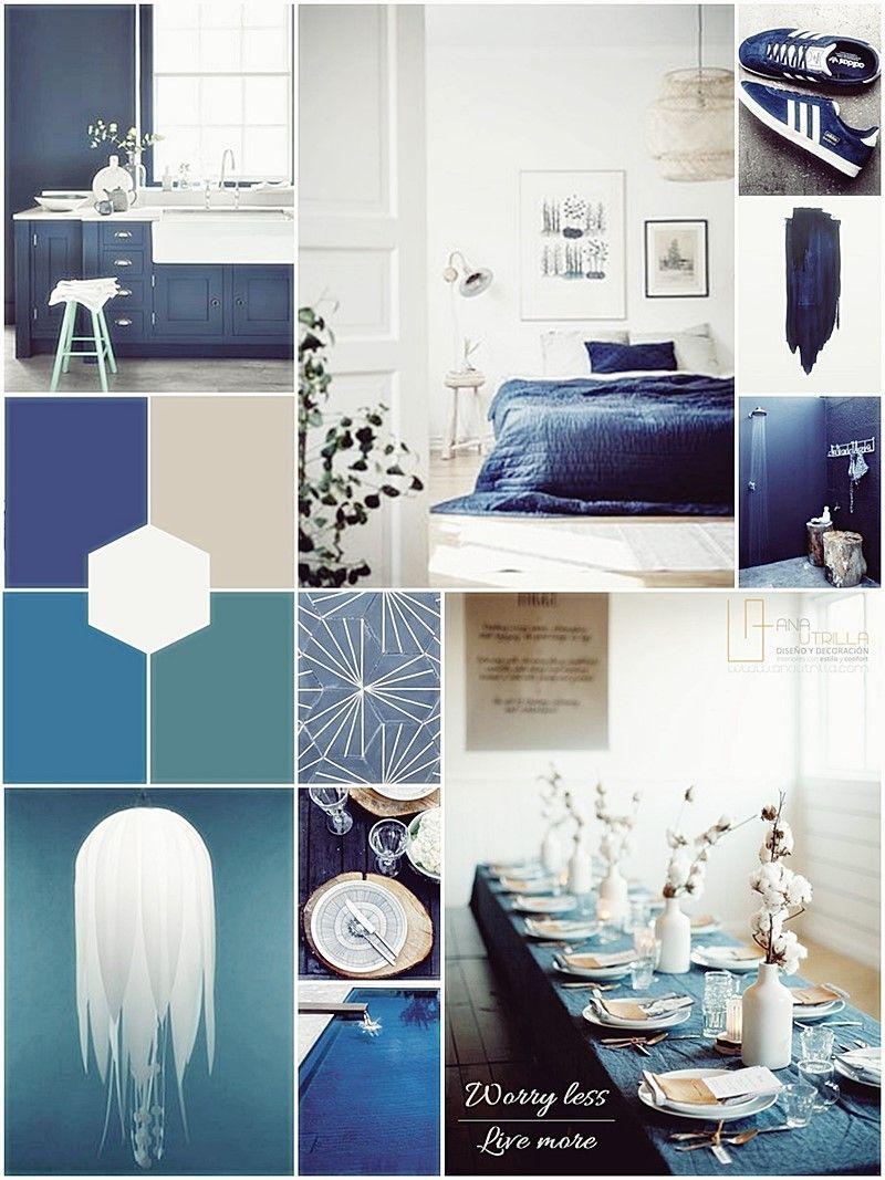Moodboard decoración de interiores por Ana Utrilla diseño de interiores