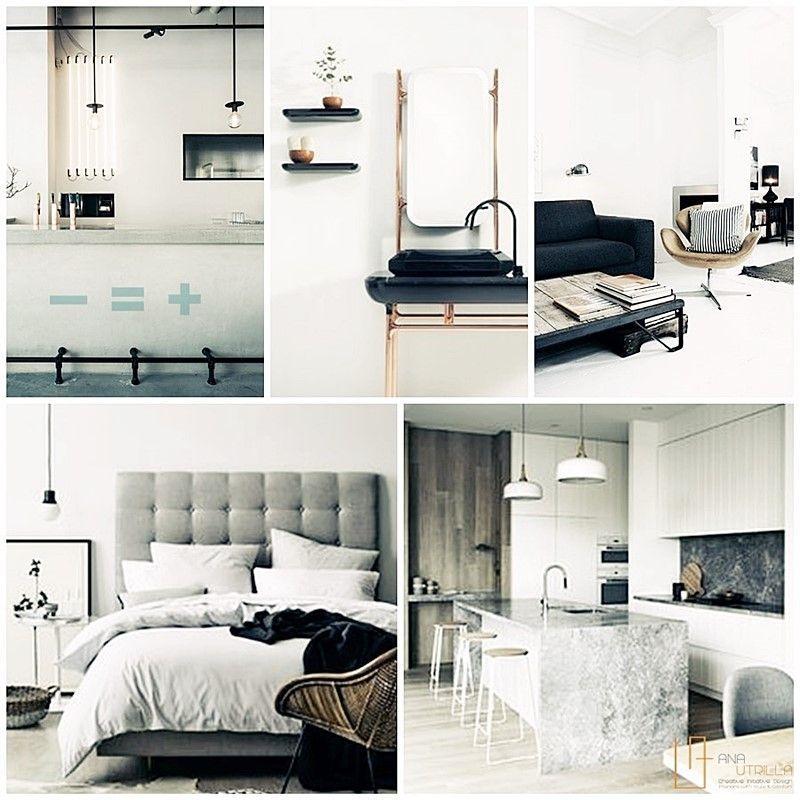 Cómo decorar con estilo nórdico mi casa o espacio de trabajo