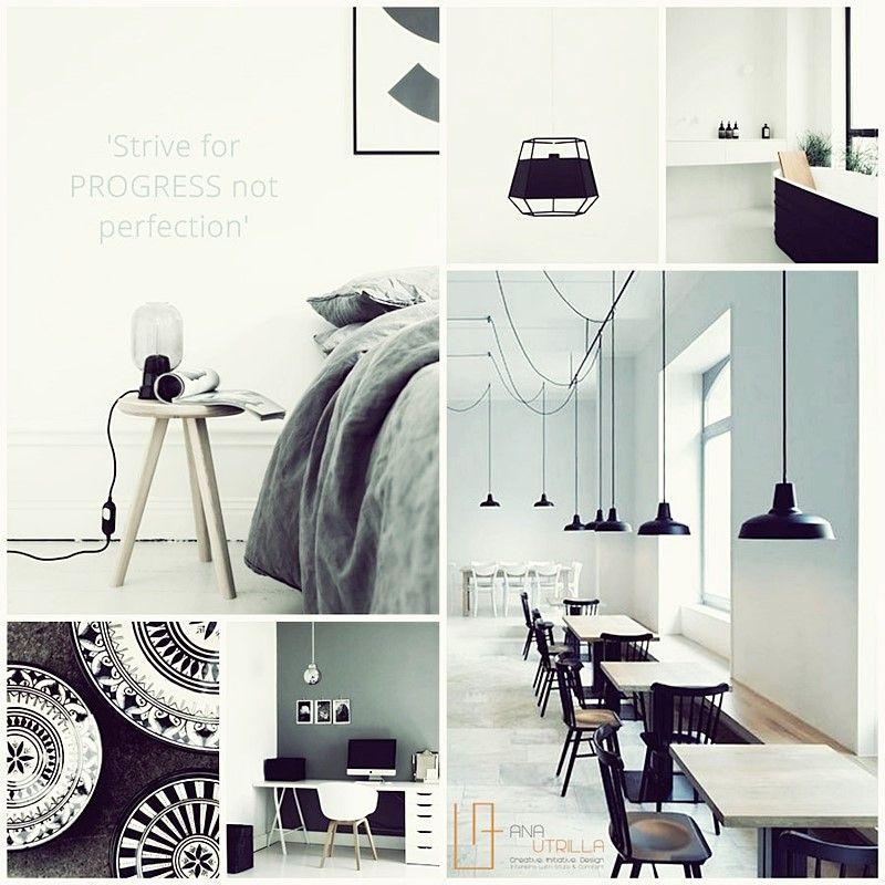 Cómo decorar tu casa o espacio de trabajo con estilo nórdico escandinavo