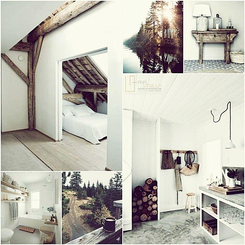 Estilo rústico para tu espacio, ideas para decorar tu casa en el campo y en la ciudad