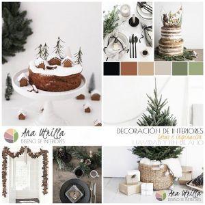 Ideas e inspiración para tu decoración de Navidad y fin de año