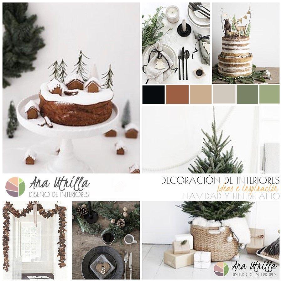 Decoración de Navidad: ideas e inspiración