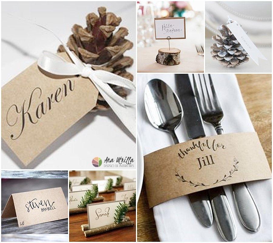 Etiquetas personalizadas ideas diy para tus invitados estas navidades