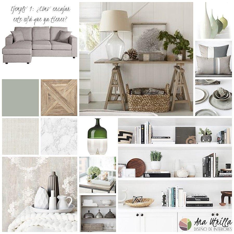 Consigue integrar en tu nueva decoraci n tu actual for Cursos de decoracion de interiores gratis por internet