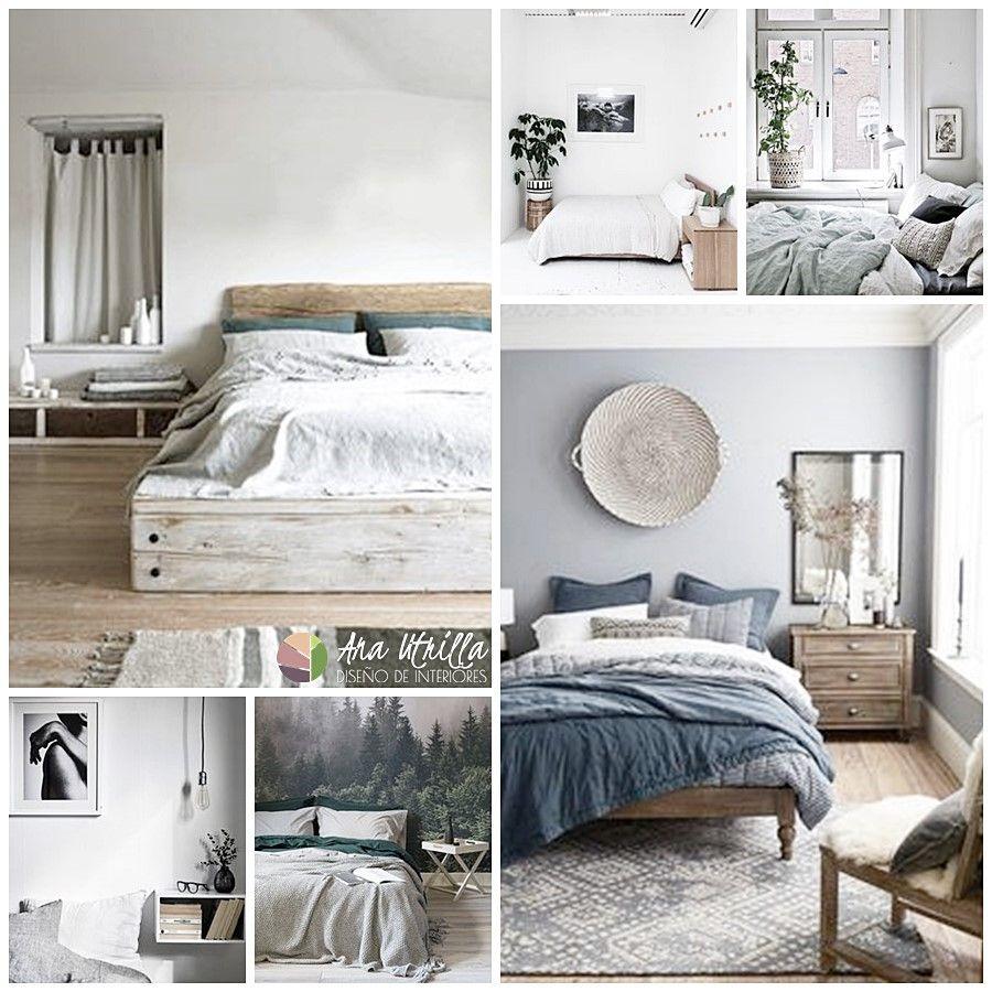 Dormitorios cómo amueblarlos de forma funcional por Ana Utrilla