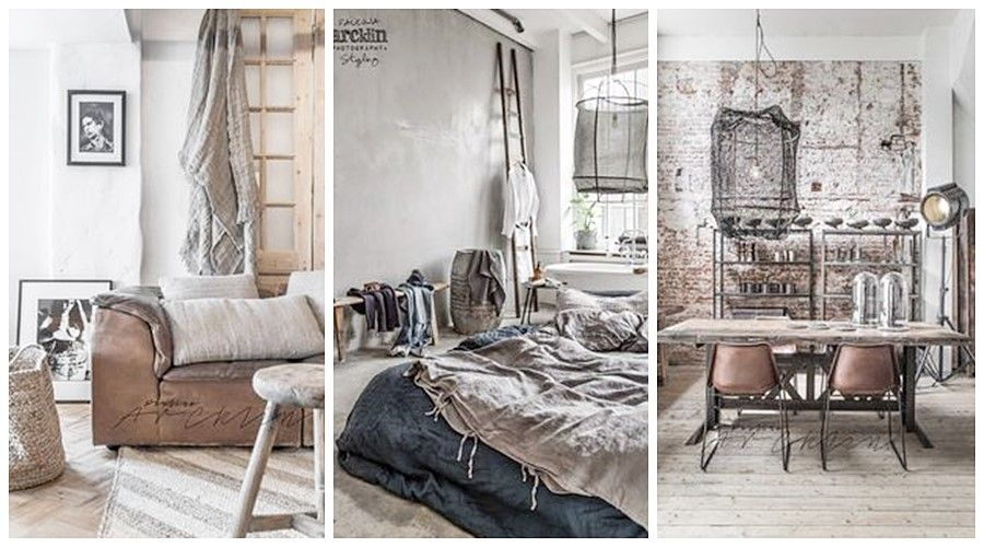 Paulina Arcklin styling e interiorismo