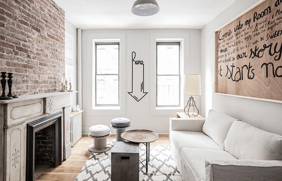 7 estilos de decoración de interiores en tendencia