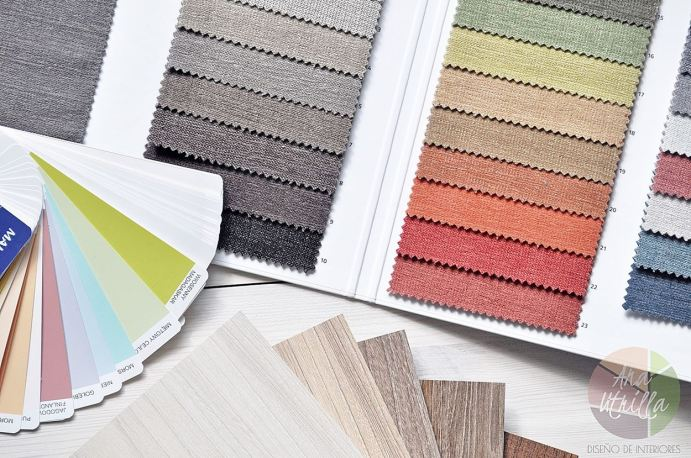 Contratar a un Interiorista o Diseñador de Interiores