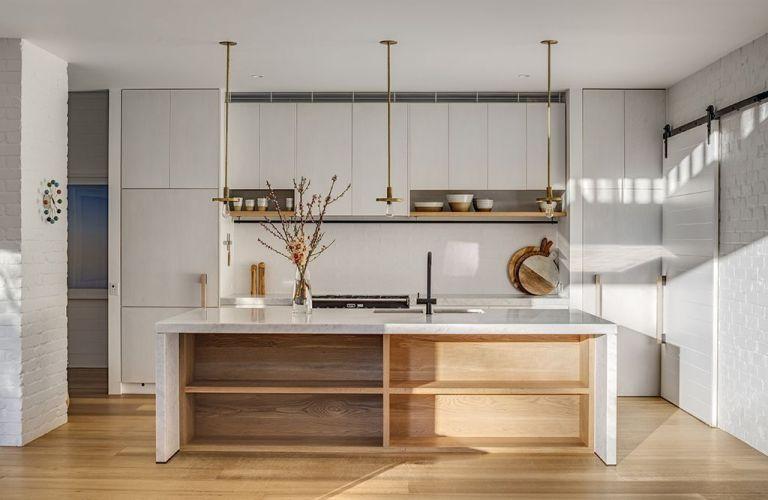 7 errores al diseñar una cocina que te separan de que ésta sea perfecta.