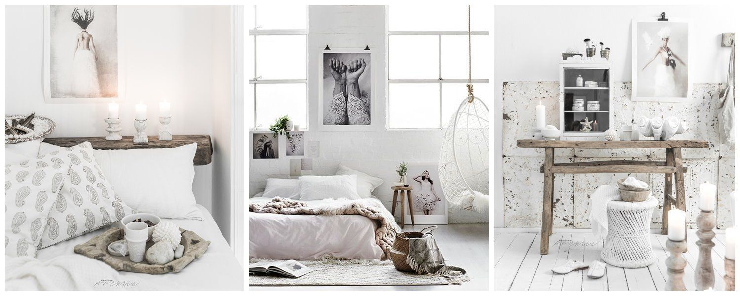 Paulina Arcklin interior design and styling norethnic
