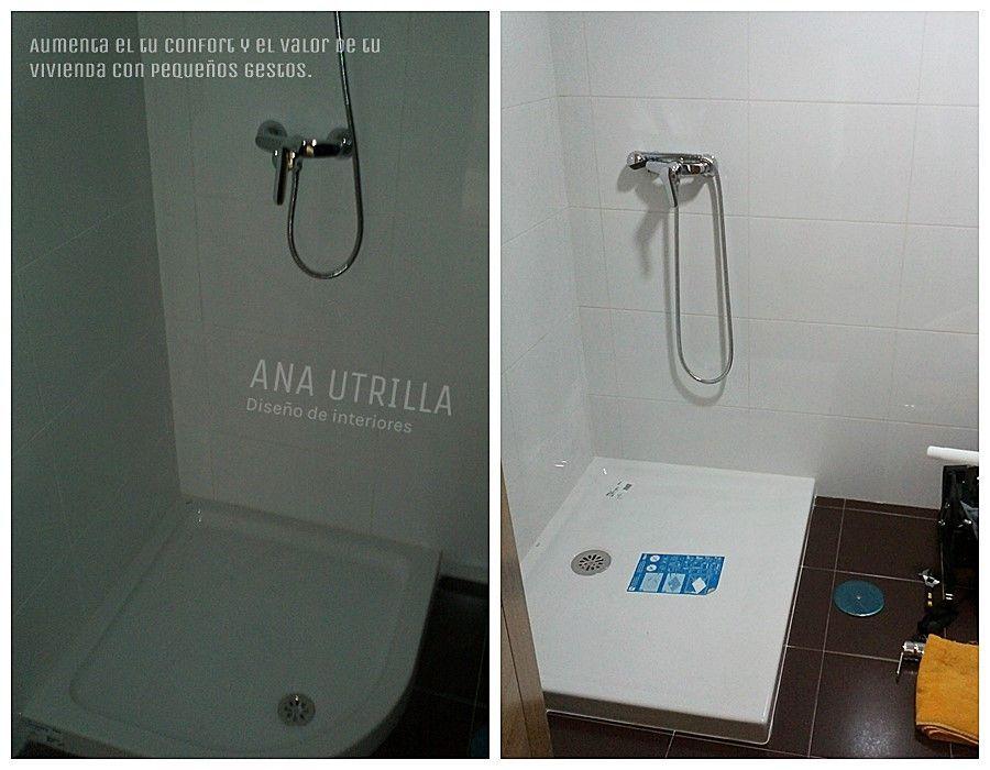 Aumenta la funcionalidad y confort de tu casa ralizando pequeños gestos y actualizando su aspecto @utrillanais