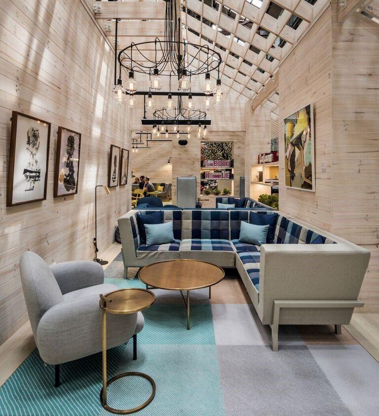 Hotel-Ovolo-Woolloomooloo-Sydney zona de bar de estilo farmhouse @Utrillanais