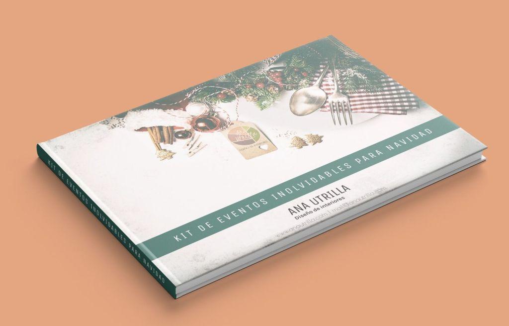 Kit de eventos inolvidables de Navidad + guía de decoración de Navidad @Utrillanais