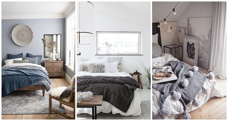Mobiliario confortable, mullido, funcional y cálido para un hogar acogedor @Utrillanais