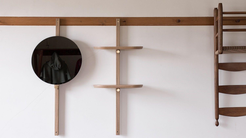 Mobiliario moderno de estilo Shaker, de homstvedt @Utrillanais