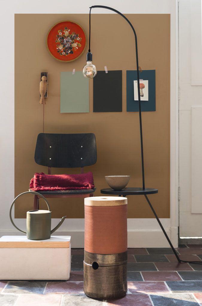 Paletas de colores en tendencia 2019 escogidos pr color future para interiorismo @Utrillanais