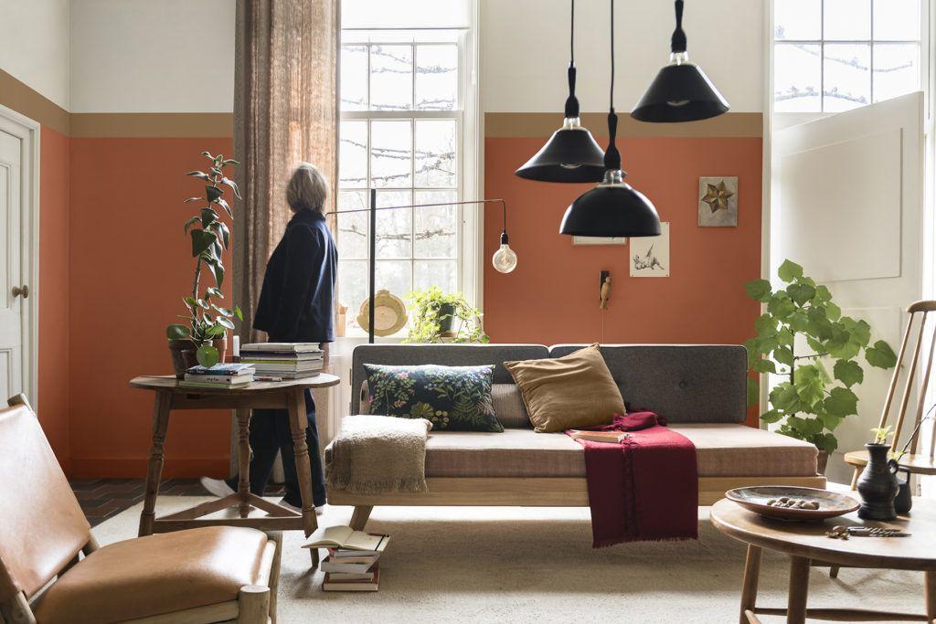 Paleta de colores para amar, colores escogidos para interiorismo 2019 por Color Future @Utrillanais