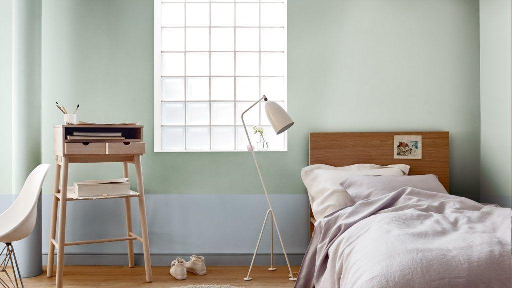 Paleta de colores para soñar, escogida por color futures para una habitación juvenil @Utrillanais