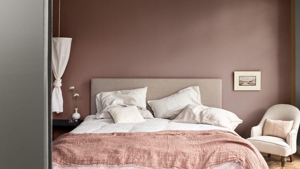 Paleta de colores para soñar, en tendencia 2019 para decoración de interiores por Bruguer @Utrillanais