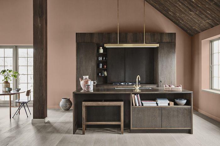 Paleta de colores en tendencia para decoración de interiores 2019 escogidos por Jotun @Utrillanais