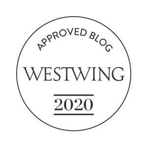 Westwing Approved 2020, selección de los 10 mejores blogs de Westwing #AnaUtrillaInteriorismo @Utrillanais