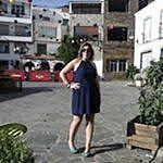 Noelia M. Cliente de proyecto de interiorismo en 2D en Almería #AnaUtrillainterioristaonline