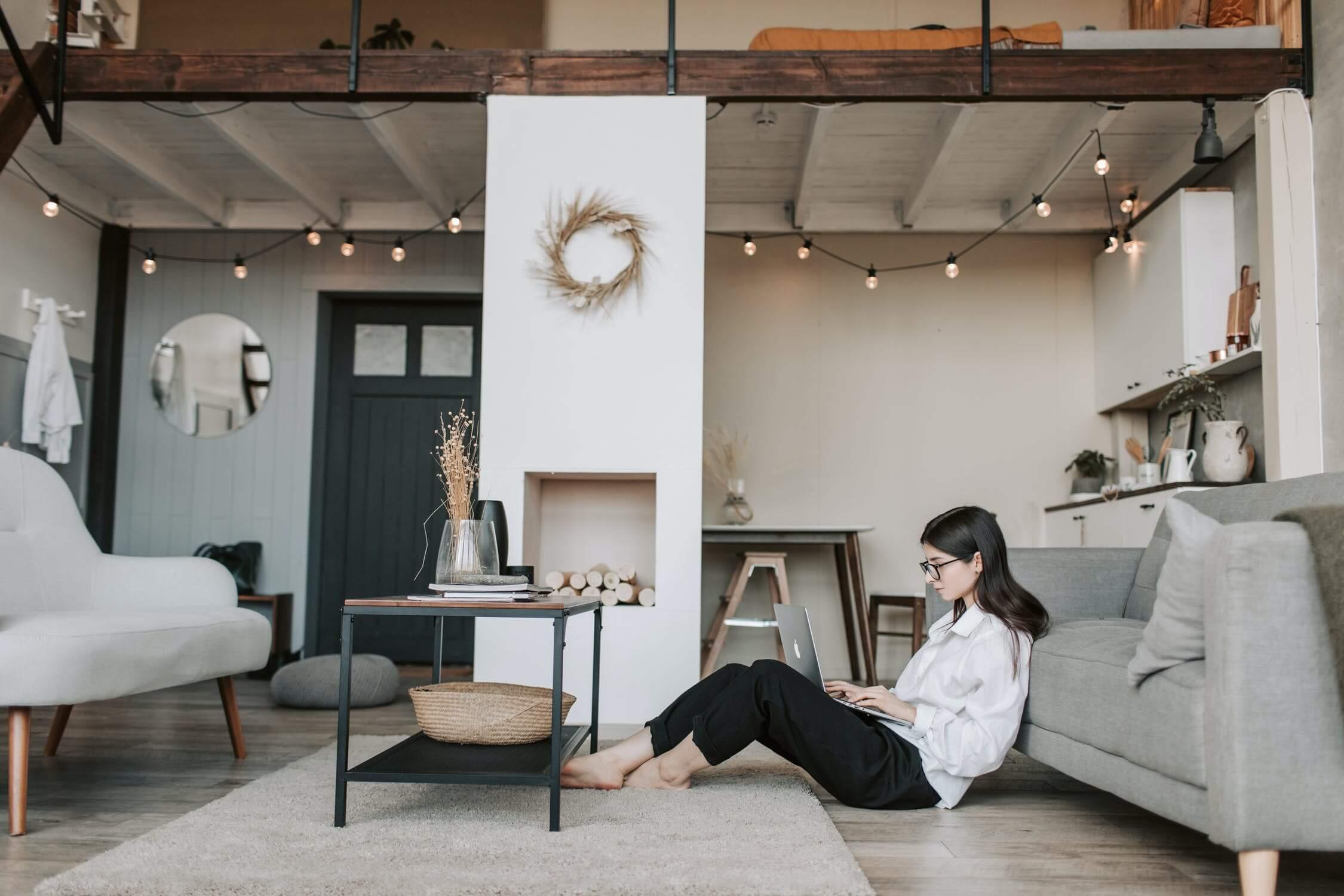 7 Tendencias de interior impulsadas por el Covid19 y el confinamiento, nueva forma de sentir y estar en nuestro hogar #AnaUtrillainteriorimsoonline #Diseñoparaelbienestar