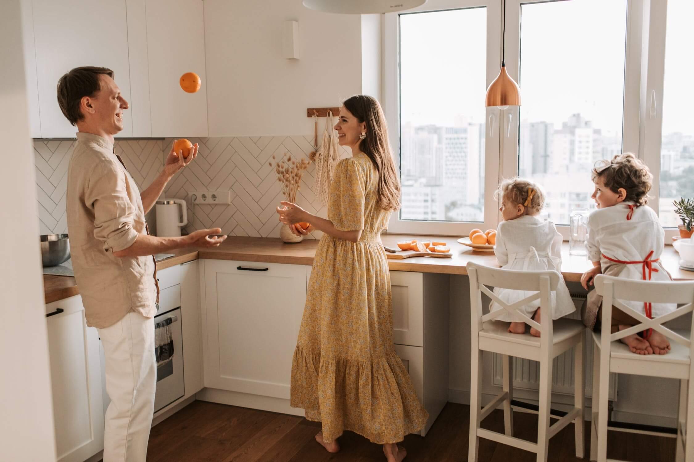 Tendencias interiorismo postcovid19, confort, calidez y bienestar en el interior del hogar, disfrutar en familia. #AnaUtrillainterioristaonline #Diseñoparaelbienestar