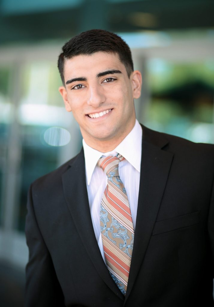 My name is Michael Giacone. I am a senior at Arizona State University studying both supply chain management and marketing at the W.P Carey School of Business. I am dedicated to continuously learning and experiencing new things. I have recently started an internship in procurement for a defense contracting company. Before this, I interned at a marketing agency and for a startup company developing smart sensors. I currently hold my Arizona Real Estate License and work as a buying agent in my free time. I believe the best two qualities anyone can have are a positive mindset and a strong work ethic.