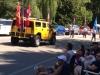 Colour Guard Hummer