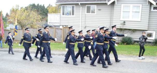 Remembrance Day 2010 Photo 022