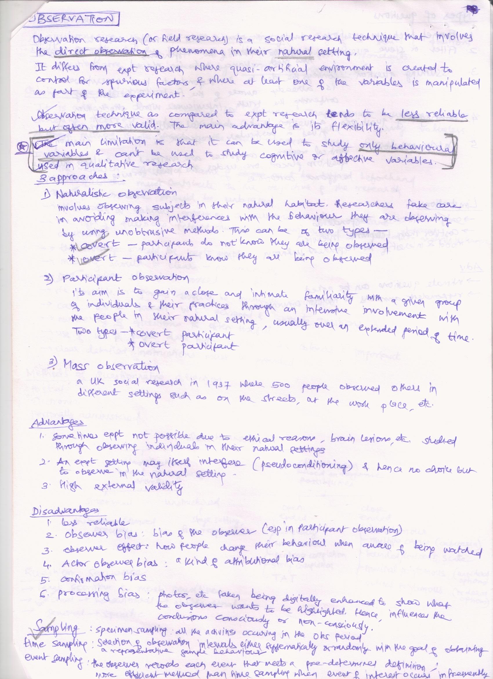 Psychology Paper Sample Psychology Paper Sample Psychology Lab