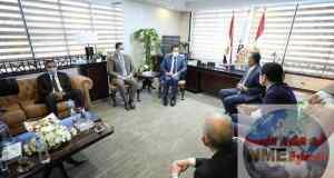 وزير التعليم العالي يسلم صندوق تحيا مصر مساهمة الجامعات والمعاهد الخاصة في المبادرة الرئاسية لإعادة إعمار غزة بقيمة 57 مليون جنيه
