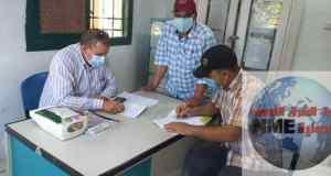 إحالة ٣٠ من العاملين بالوحدات الصحية بمركز ومدينة شبراخيت للتحقيق