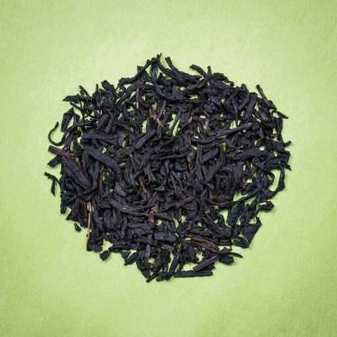 Thé Noir aromatisé réglisse