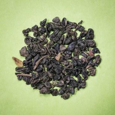 Thé Vert aromatisé touareg