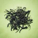 Thé Vert nature Chine dao ren mao feng