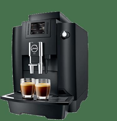 Anbassa Artisan Torrefacteur Machine A Cafe Jura We6