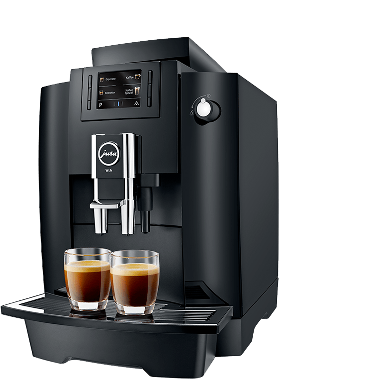 Anbassa Artisan Torrefacteur Machine A Cafe Jura We6