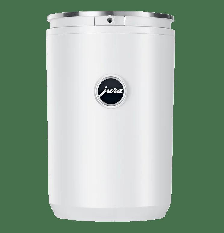 Anbassa Artisan Torrefacteur Accessoire Jura Cool Control 1 L White