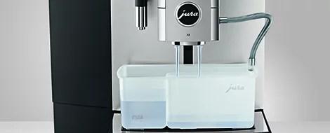 Machine JURA x8 img 2