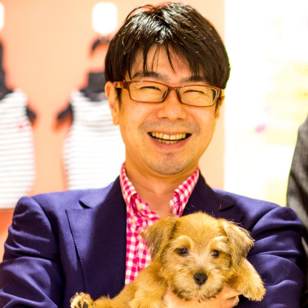 オープンセオリー株式会社 代表取締役 山本健一